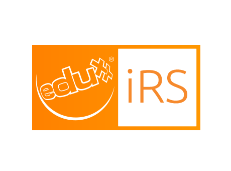 LOGO eduxx® iRS: Internet-Baukasten-CMS, Homepage-Website-Erstellung, Verteilte Standort-Marketing-Lösung