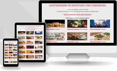 Marketing& Tourismus Konstanz und Brunch-Lunch-Dinner: Gastronomie, Restaurants, Hotels in Konstanz