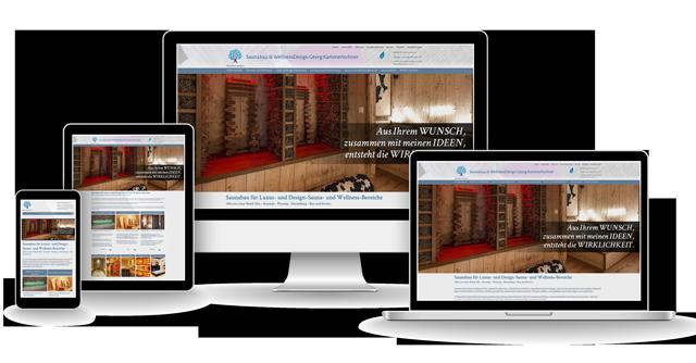 Wellness-Design Starnberg macht exklusiven und exquisiten Luxus- & Design-Saunabau, Wellness- und Saunalandschaften