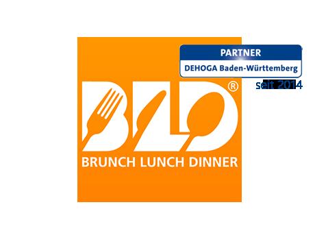 eduxx BRUNCH-LUNCH-DINNER®, DEHOGA-Partner seit 2014: Hotel-Gastronomie-Hospitality-Branchenplattform