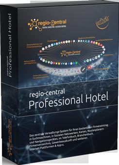 Kostenloser Firmeneintrag für Hotels - Zentrale für Branchenbuch und Firmenverzeichnis.