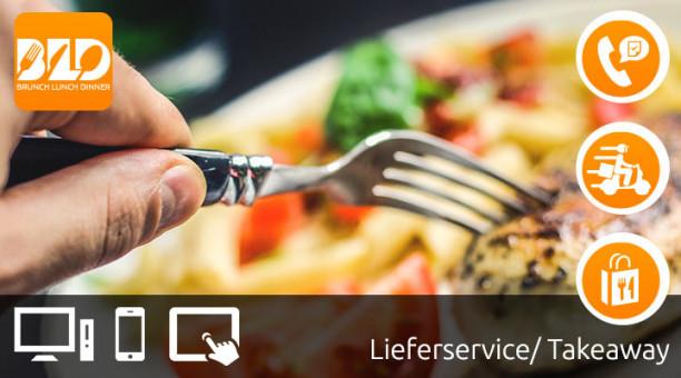 Online-Bestellsystem - Essen bestellen für Lieferservice & TakeAway & Gutscheine: Schnelle Einrichtung und Inbetriebnahme!