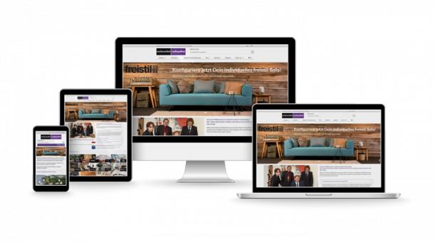 Internet-Online-Shop von eduxx Aufbau & Optimierung, Shop-Marketing, SEO, SEM, AdWords,